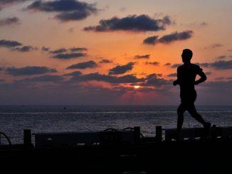 Corrida Virtual Granado terá 5km e 10km e poderá ser feita em qualquer lugar. (Divulgação)