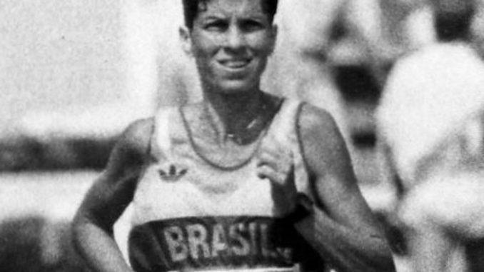 Primeira participante brasileira em maratona olímpica, Eleonora Mendonça é tema de exposição no Rio (Acervo pessoal)