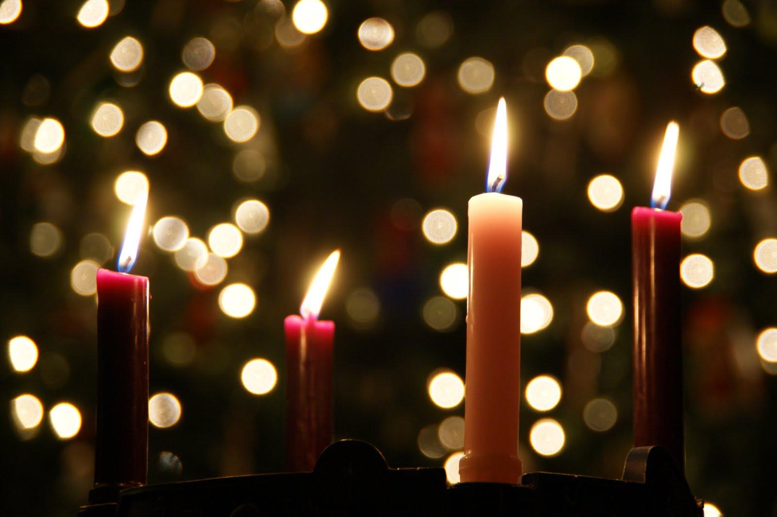 ideas for christmas carol service