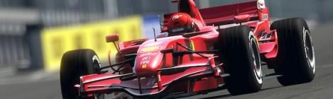 """La Formula 1 """"diventa"""" elettrica"""