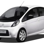 CITROEN C-ZERO ATTRACTION