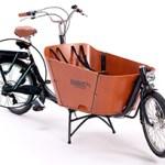 Babboe cargo bike elettrica
