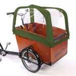 Babboe Cargo Bike pedalata assistita - Accessori