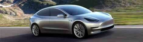 La Tesla Model 3 non ha rivali