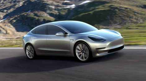 La Tesla Model 3 non ha rivali