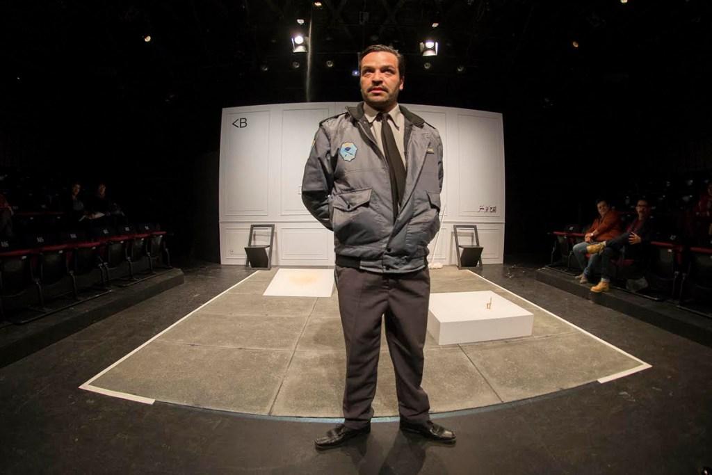 Así sobrevive el teatro mexicano