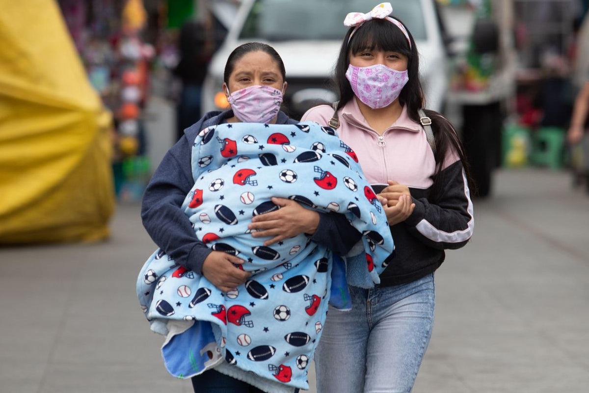 Influenza vs coronavirus