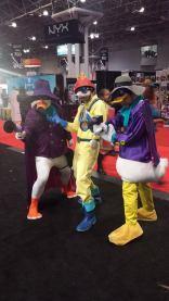 New York ComicCon 2014 - 5