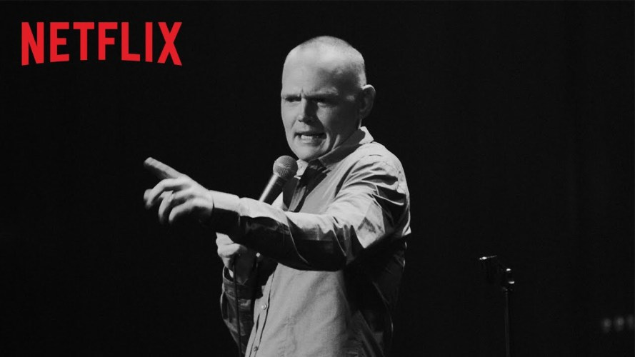"Bill Burr ""Sorry you feel that way"" Review"