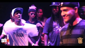 URL - Young X Vs Uno La Voz