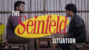 The Seinfeld Situation