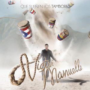 Que Suenen Los Tambores - Victor Manuelle