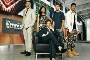 empire fox tv
