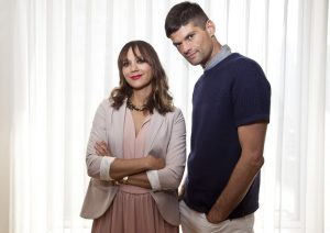 Rashida Jones - Will McCormack