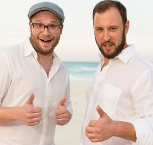 Seth Rogen - Evan Goldberg