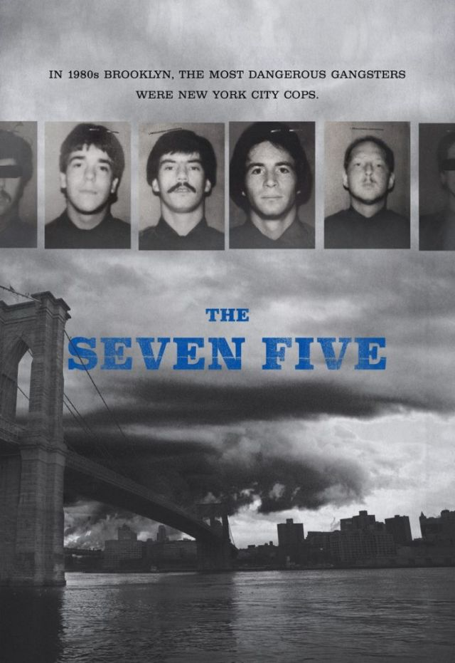 The Seven Five OneSheet