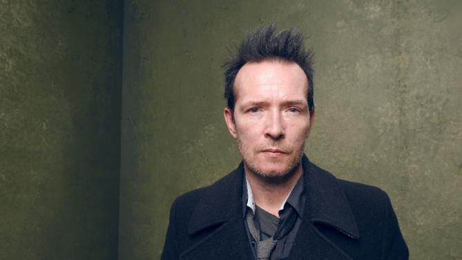 RIP Scott Weiland, former frontman of Stone Temple Pilots