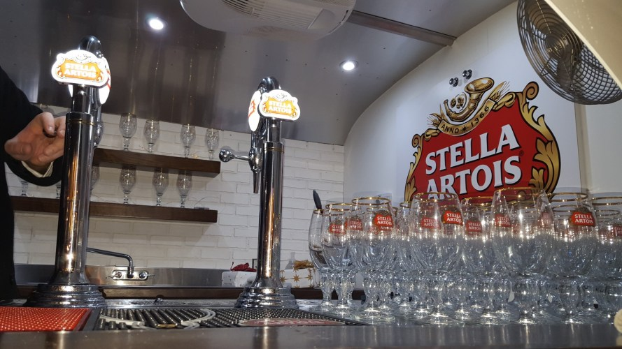 Recap: Stella Artois Give Beautifully Tasting Event