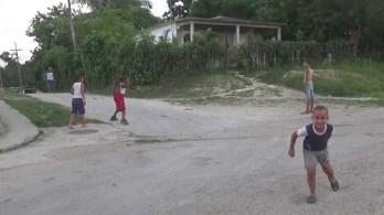 niños de Cabañas jugando 2015 (2)