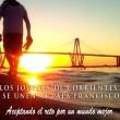 Los Jóvenes de Corrientes se unen al Papa Francisco por un mundo mejor