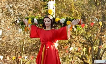 Fiesta Patronal Santa Librada