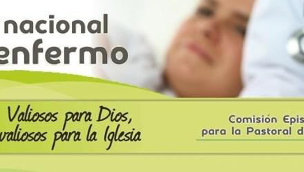 Día Nacional del Enfermo