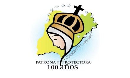 """100 AÑOS DE PROTECCIÓN MATERNAL, MARÍA DE ITATI, """"Con María, nos consagramos al Dios de la vida"""""""