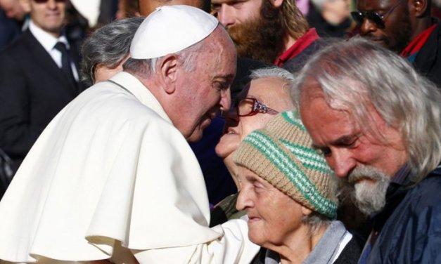 El Papa a la familia Montfortiana: sigan ayudando a los pobres y marginados