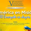 Bolivia comienza la cuenta regresiva para el V Congreso Misionero Americano