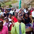 Obispos de Haití piden oración por el país