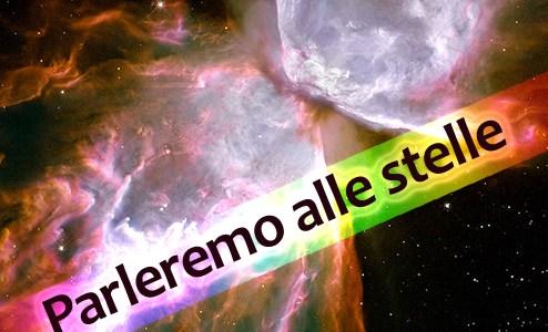 Parleremo alle stelle, un libro di Paolo Goglio