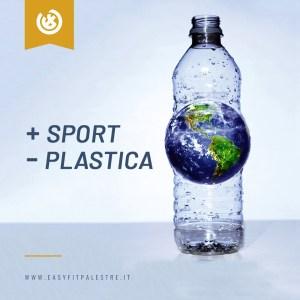 EASY FIT LANCIA IL CONCORSO + SPORT – PLASTICA