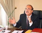 Ezio Stefàno, sindaco al secondo mandato