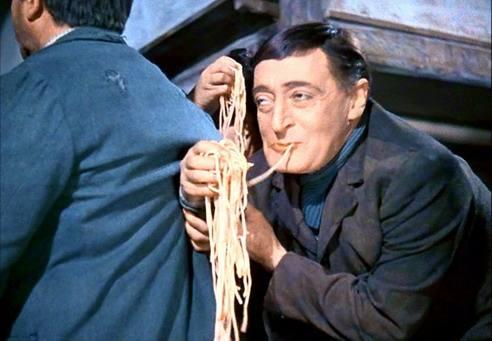 Tot a 50 anni dalla morte set di film visite a Napoli e