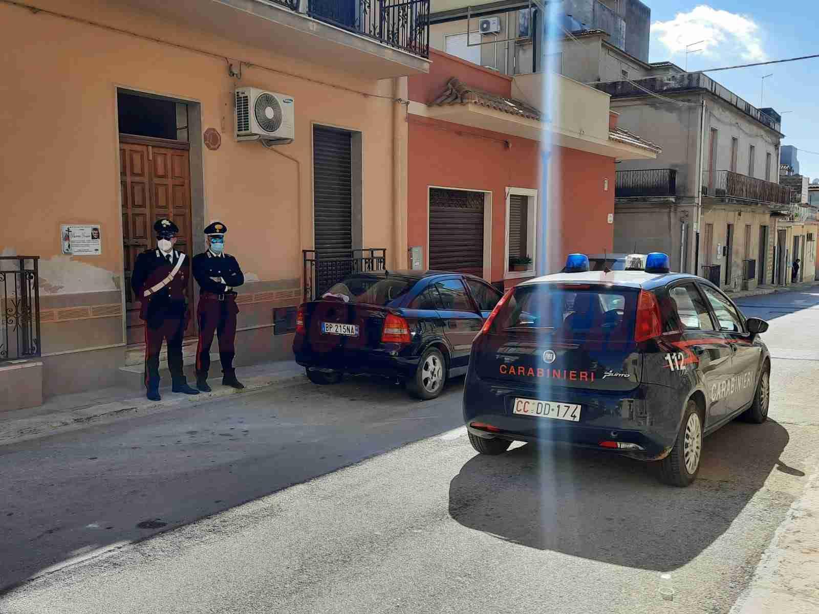 Ennesima tragedia a Rosolini, 58 enne si toglie la vita nella sua  abitazione » Corriere Elorino