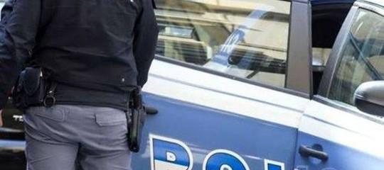 muore tunisino polizia