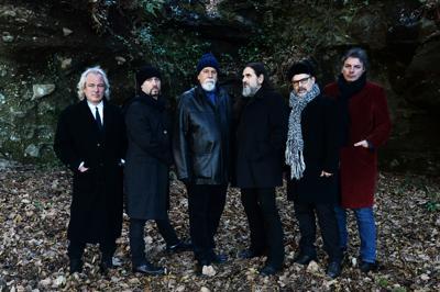 'Transiberiana', dopo 25 anni torna il prog rock del Banco