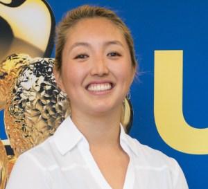 La ricercatrice giapponese Alana F. Ogata