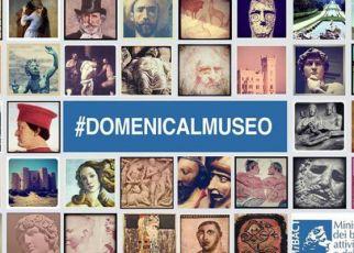 6 gennaio musei gratis a roma