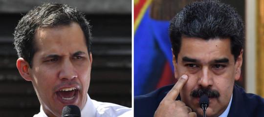 venezuela guaido maduro