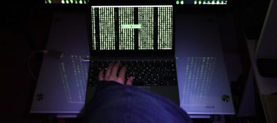Ci sono anche indirizzi email del governo tra quelli hackerati inCollection#1
