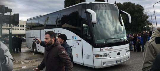 Dove andranno i migranti sgomberati dal Cara di Castelnuovo di Porto