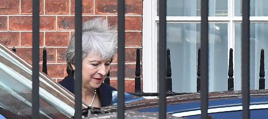 Brexit scenari no deal