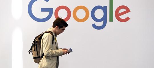 Ha violato ilGdpr: multa da 50 milioni di euro a Google in Francia