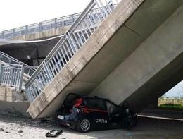 ponti pericolosi