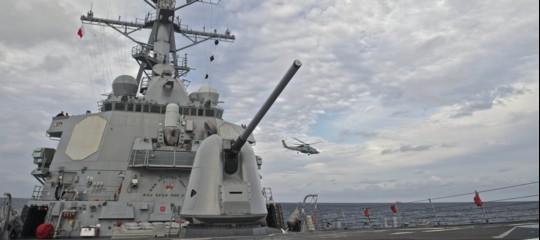 Negli Usa cresce il timore di un attacco cinese a Taiwan
