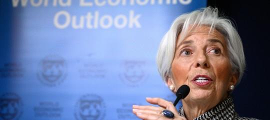Perché il Fondo monetario internazionale ha inserito l'Italia fra le minacce globali