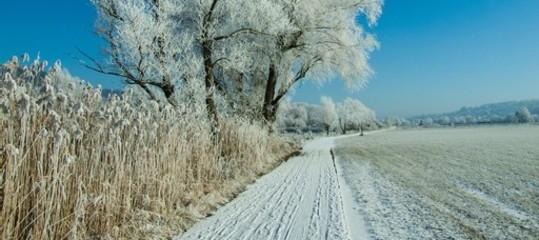 Scuole chiuse a Potenza e in altri comuni per la neve