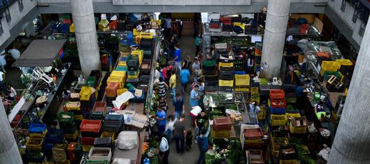 Ai venezuelani ormai la Canastabàsicadura solo due settimane