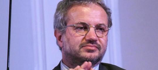Borghi ha chiarito le sue intenzioni sulle riserve auree di Bankitalia
